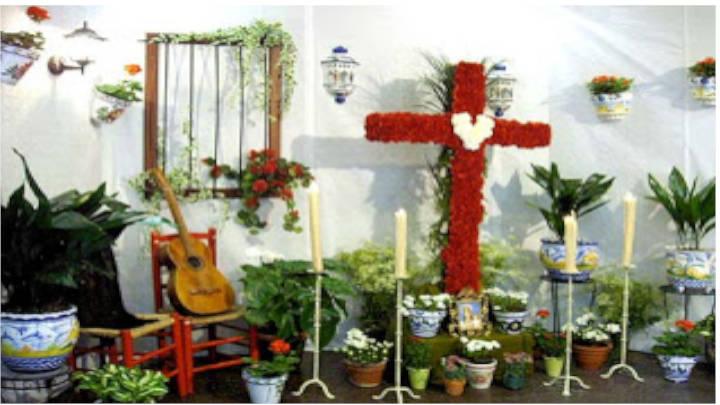 Actos, canto y rezos para lograr una buena cosecha