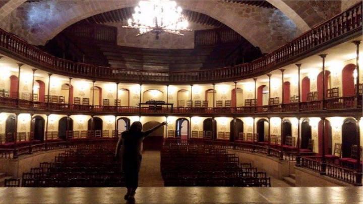 Cultura y arte destaca en la región de Jerez