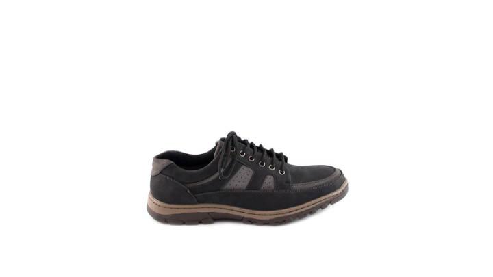 Jovialidad y ligereza en un zapato duradero y de calidad