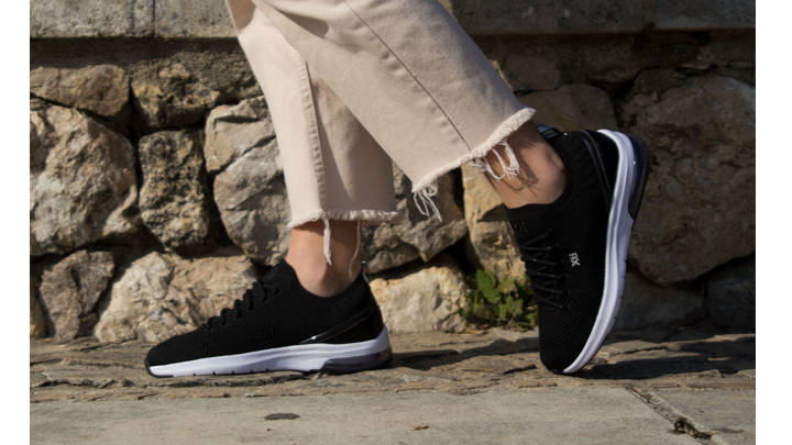 El calzado perfecto para la mujer de hoy