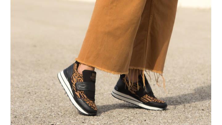 No hay atuendo que no luzca impecable con los sneaker actuales