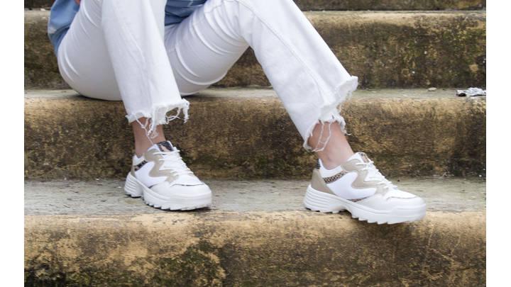 Diseños exclusivos y de considerable durabilidad, los sneaker son  de hermosos diseños