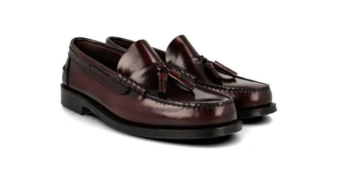 El calzado de vestir define la elegancia de un perfecto atuendo